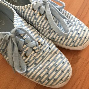 Taylor Swift Keds Size 8